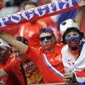 прогноз на матч Исландия - Россия