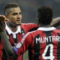 прогноз на матч Барселона - Милан
