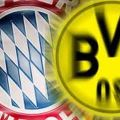 прогноз на матч Боруссия - Бавария