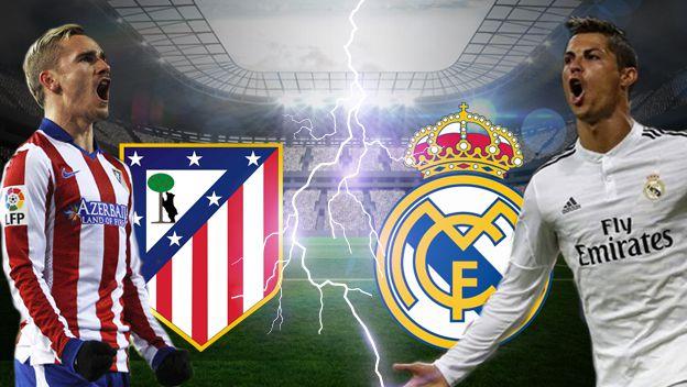«Реалу» важно забить быстрый гол «Атлетико» вответном полуфинальном матче ЛЧ— Рамос