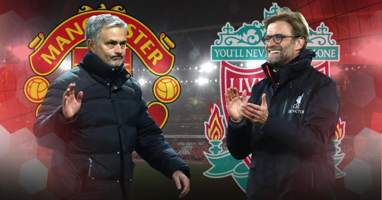 Манчестер Юнайтед - Ливерпуль, 10.03.2018