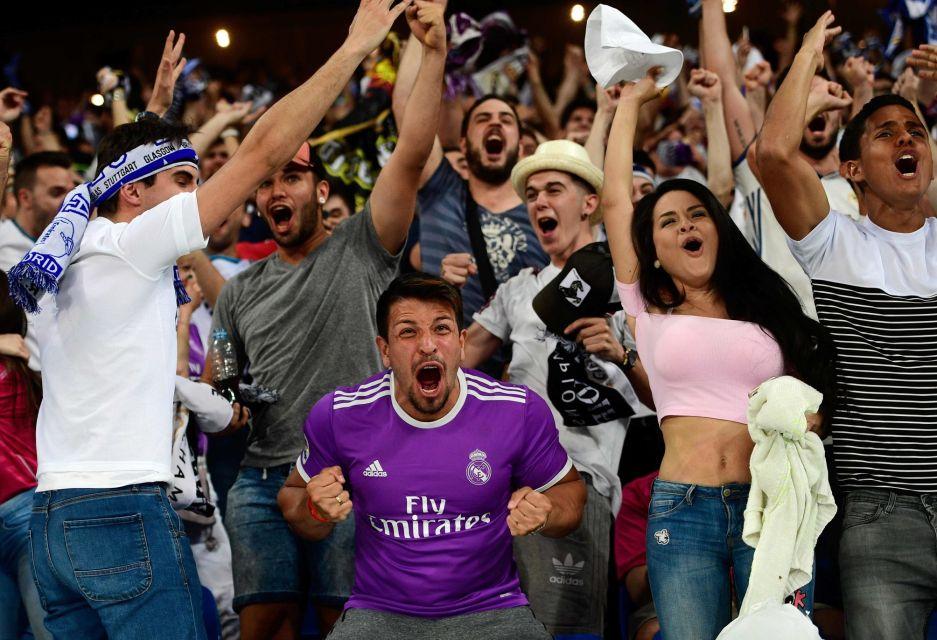 Ювентус - Реал Мадрид, 03.04.2018