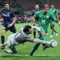 прогноз на матч Рубин - Интер