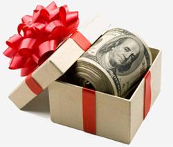бонусы на депозит