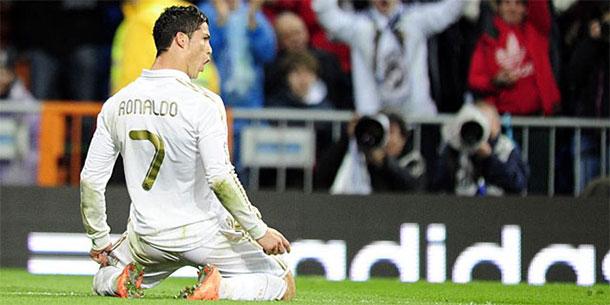 прогноз на 11 мая Реал Мадрид