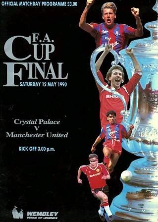 финал Кубка ФА (1990 год)