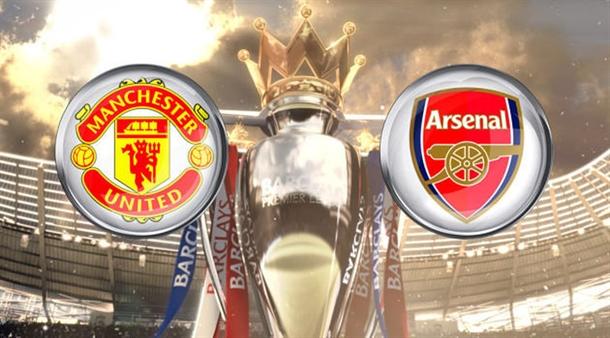 Манчестер Юнайтед - Арсенал, 19.11.2016