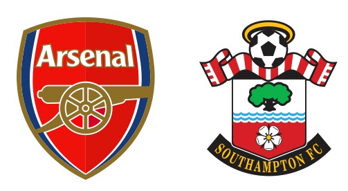 Арсенал - Саутгемптон, 30.11.2016