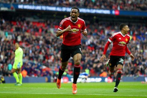 Эвертон - Манчестер Юнайтед, 04.12.2016