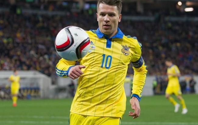 Финляндия - Украина, 11.06.2017